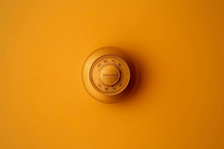 programmable thermostats help you make your home more eco friendly