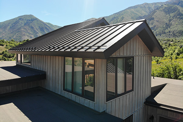 Metal Roofing Supply In Utah Amp Surrounding Area Tri State
